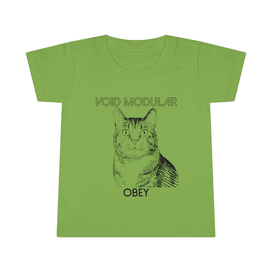 VOID Modular - OBEY Toddlers T-shirt