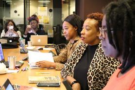 Signature Program: Working Women Wednesdays