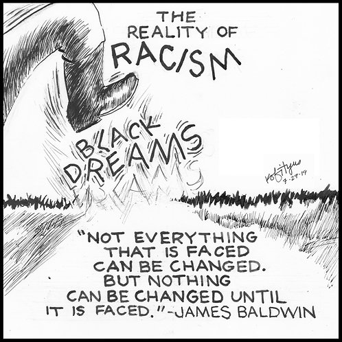 The Reality of Racism