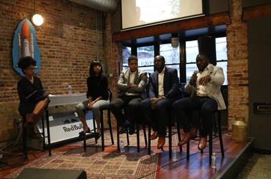 Annual BGDC Panel: The Forgotten Black Immigrants