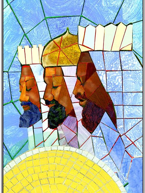 THREE KINGS - PACK OF 12