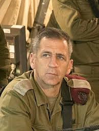 Israel could face two-front war