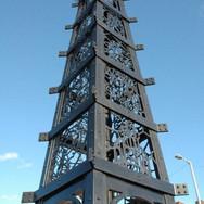 Cradley Column
