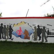 Darlaston Murals