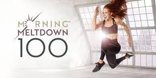 MORNING MELTDOWN 100