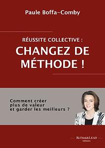 Première - Réussite collective - changez