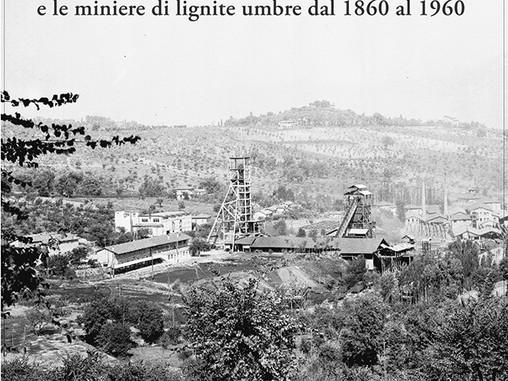 Presentazione del libro Carbone, lignite e acciaio di Marco Venanzi