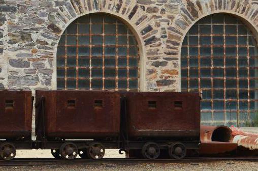 Viaggio dell'Italia Mineraria