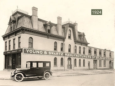 Young-and-Swartz-1924