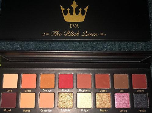 Eva Eyeshadow Palette