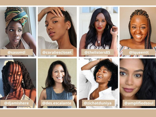 #IAMYOURALLY: BIPOC Mentorship Program