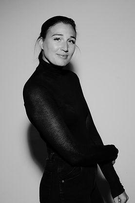 Karine Idrissi, president, founder, talent management agency, montreal, pr agency