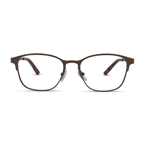 MetroSunnies Clay Brown with CON-STRAIN