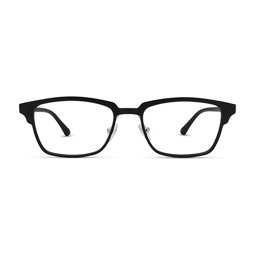 MetroSunnies Drew Black with CON-STRAIN