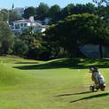 green fee view 13th hole