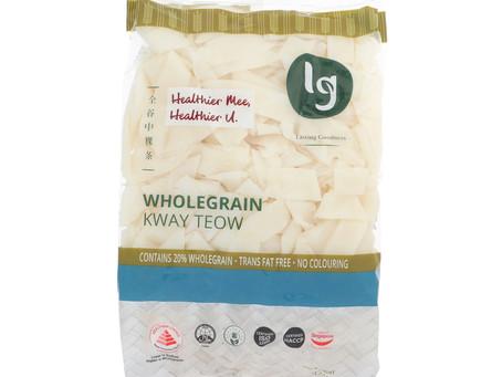 Wholegrain Kway Teow 全谷中粿条