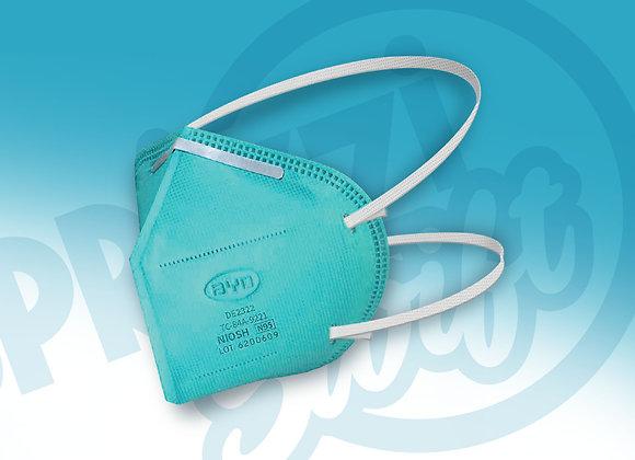 BYD N95 Particulate Respirator (NIOSH)