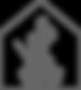GREEN HOUSE LOGO LIGHT GRAY-6pt.png