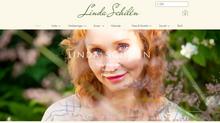 Nu är min nya hemsida klar!