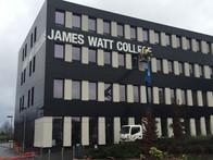 JAMES WATT COLLEGE
