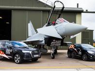 RAF TYPHOON TEAM
