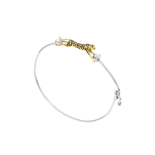 Bracelete Cheetah