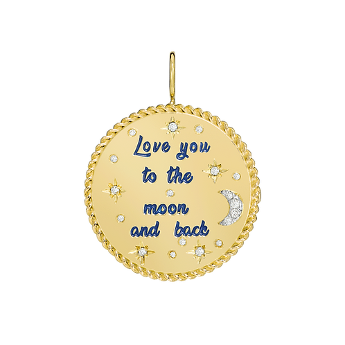 Relicário Moon