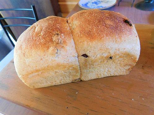 希望の酵母パン