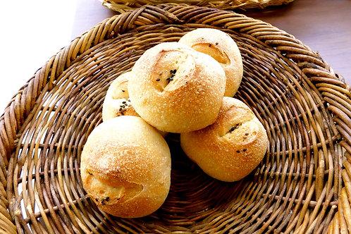 プチ玄米パン(5個入り)