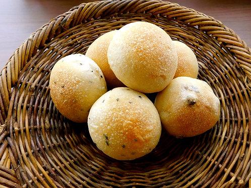 3種プチミックスパン