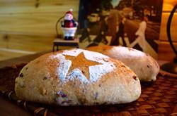 クリスマスパン5