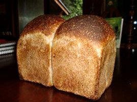 山型しあわせ食パン