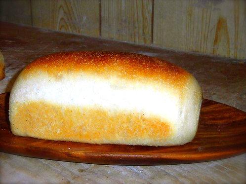 アップルシナモンロール食パン