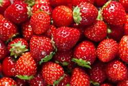strowberries