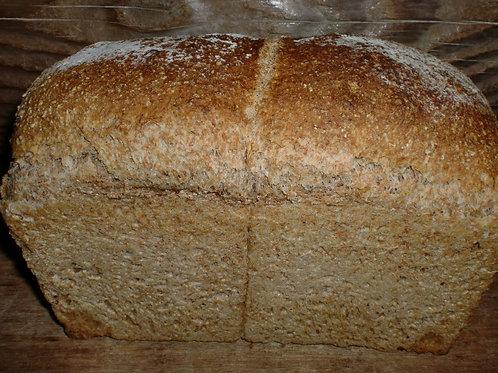 ビッグ山形田舎パン