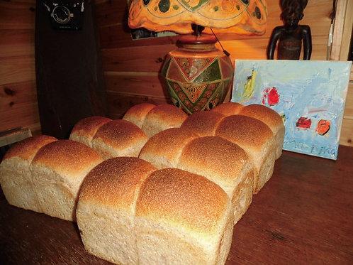 山型リンゴ食パン