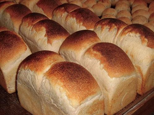 山型玄米ココナッツパン