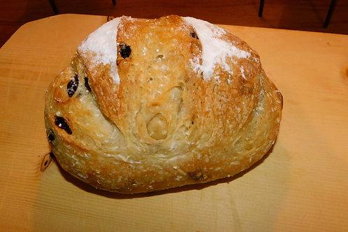 直焼きWベリーパン直焼きココナッツパン