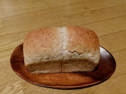 山型七種の雑穀パン