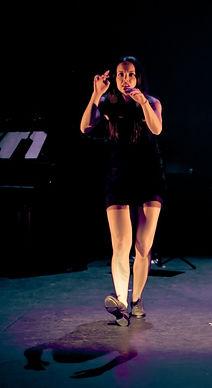 Michelle Dorrance