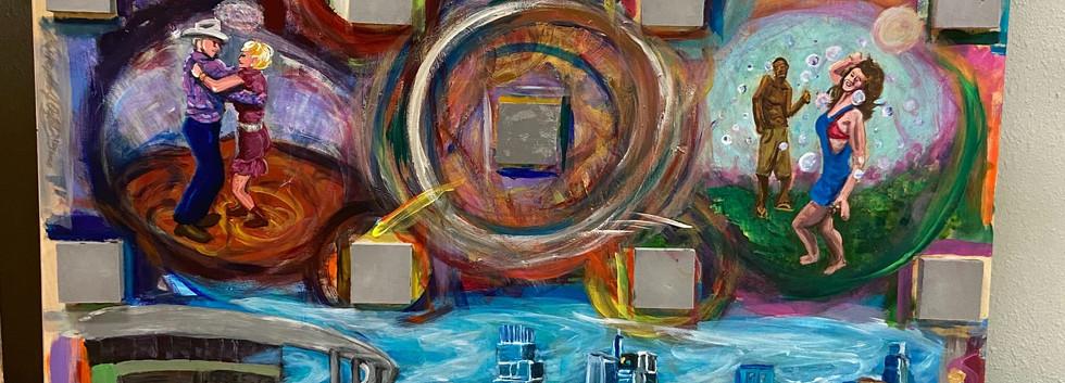 Artwork by Christopher J. Oglesby