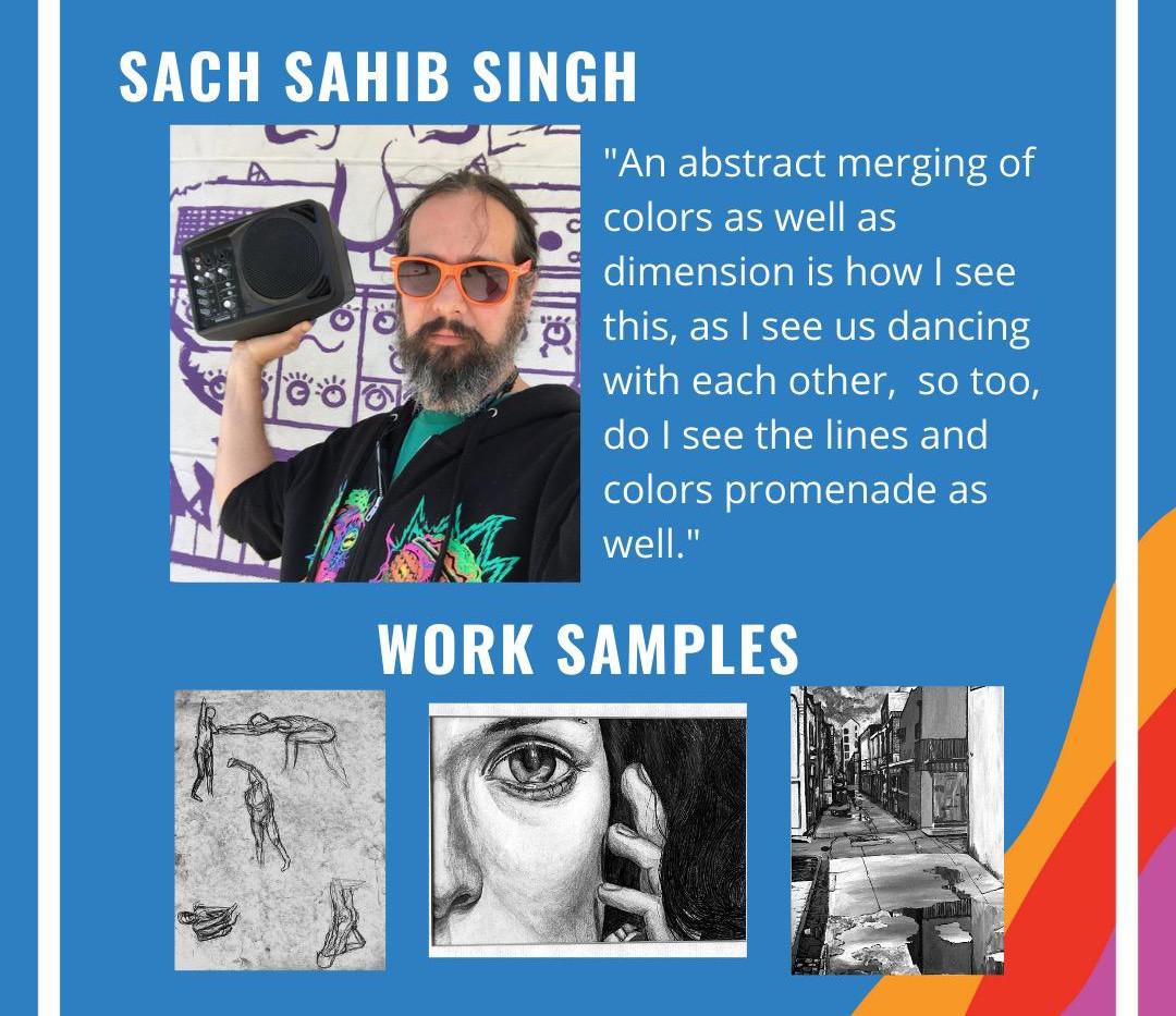 Sach Sahib Singh