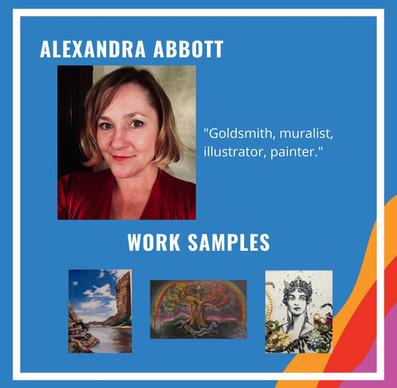 Alexandra Abbott
