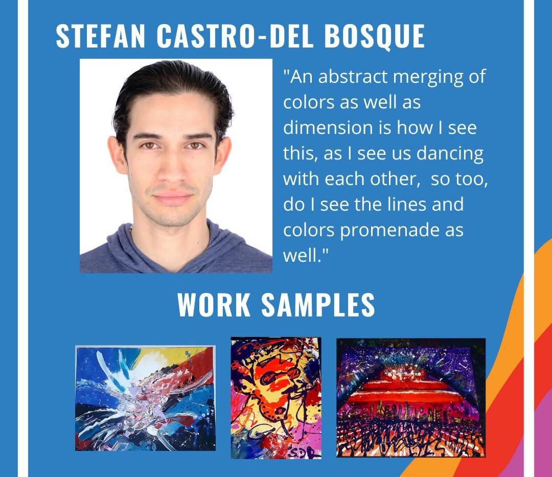 Stefan Castro-Del Bosque
