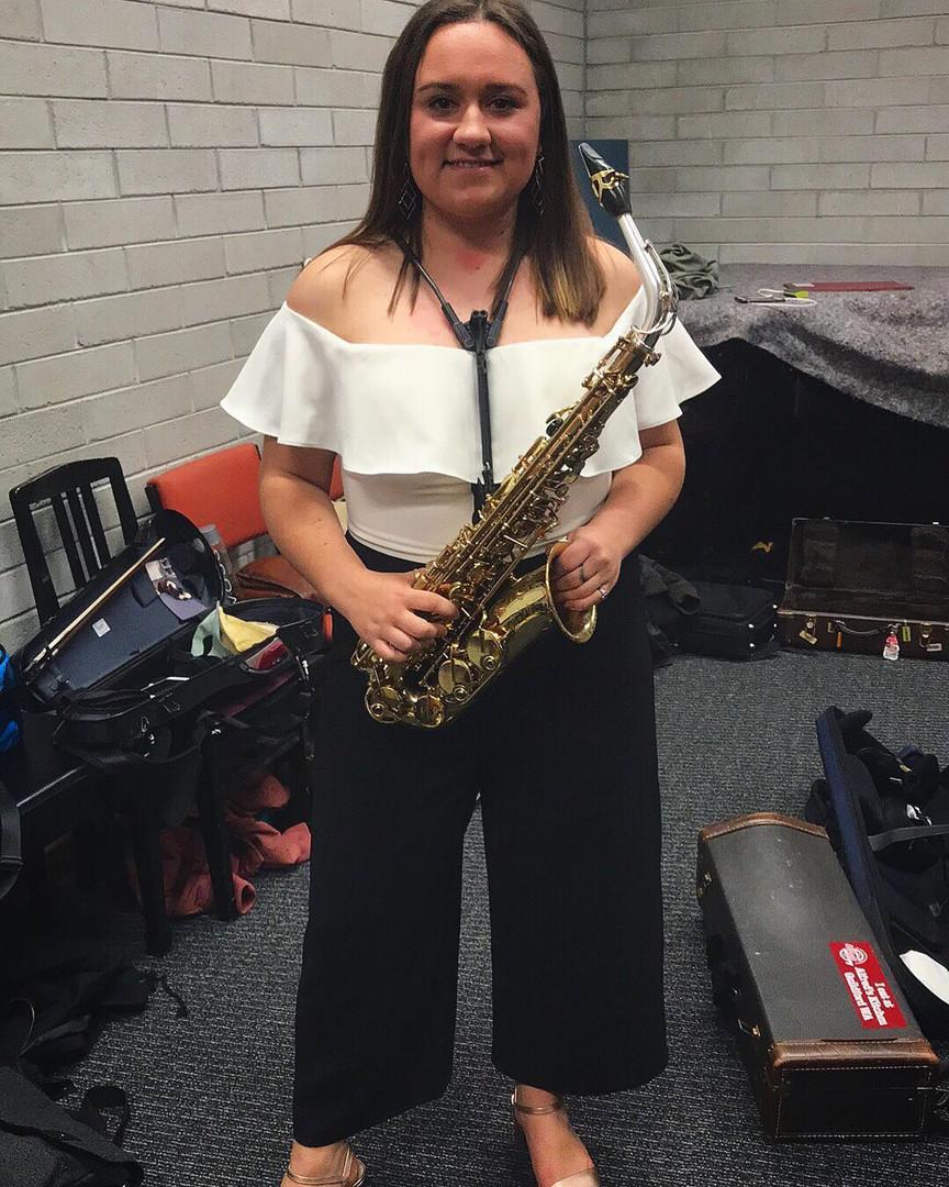 Warana Soloist