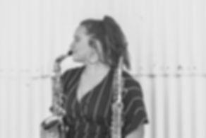 Jazmin Ealden third year recital, 2017