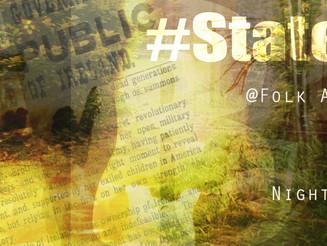 #StateOfUs at Folk Alliance International
