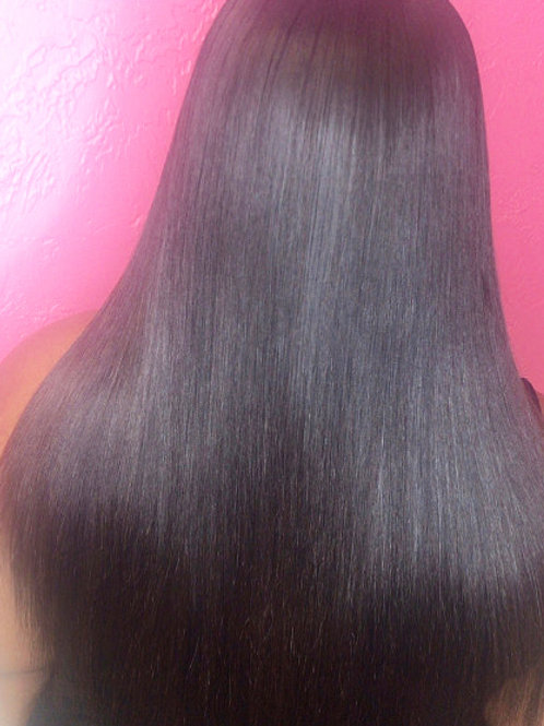 Straight Hair Bundle Deals