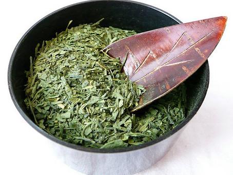 ¿Porqué todos deberíamos tomar té verde?