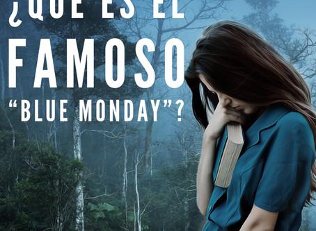 """¿Porqué hoy es el día más triste o """"Blue Monday""""?"""